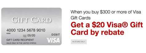 Visa Gift Card Deals - more free money mad lib at staples week of march 12th points with a crew