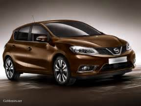 Nissan Of 2015 Nissan Pulsar Review