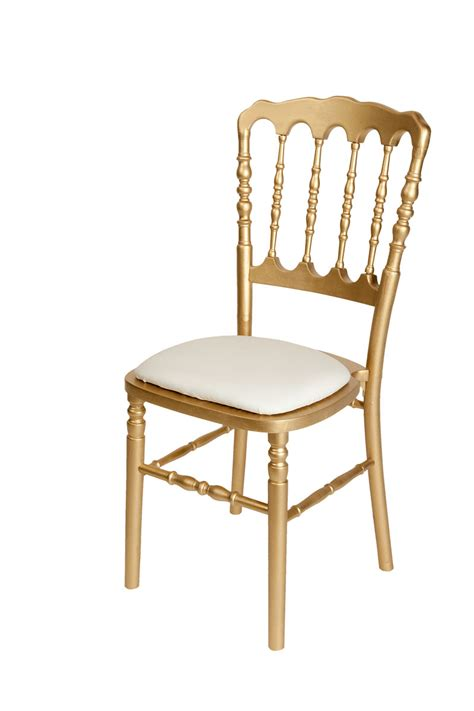 sedie noleggio noleggio sedia parigina oro per catering