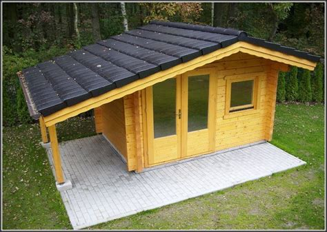 Gartenhaus Holz Bauen by Gartenhaus Selber Bauen Holz Gartenhaus House Und