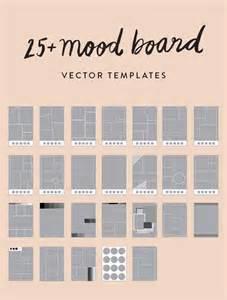 fashion mood board template best 25 mood board interior ideas on interior