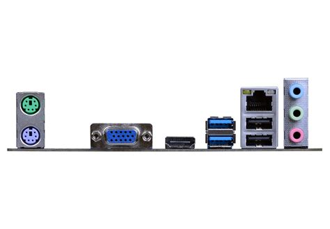 Motherboard Ecs A68f2p M4 Soket Fm2 Berkualitas ecs elitegroup a68f2p m4 v1 0 amd a68h socket fm2 microatx tarjeta madre 24 in distributor
