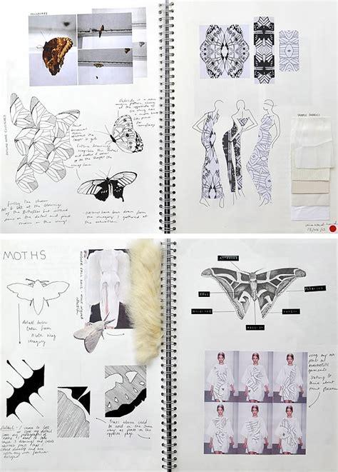 design sketchbook textiles and fashion design sketchbooks 20 inspirational