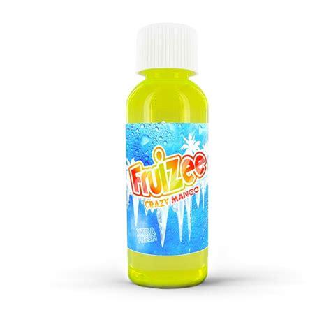 A630 Eliquid E Liquid And A J Mango mango fruizee by eliquid