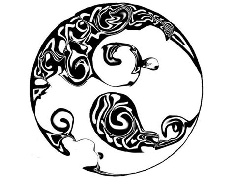 moon tribal tattoos tribal moon design www imgkid the image kid
