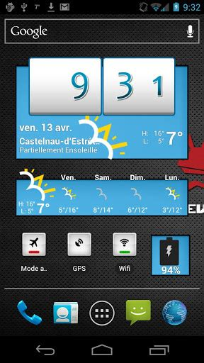 beautiful widgets pro apk apk android premium apkmania vpn