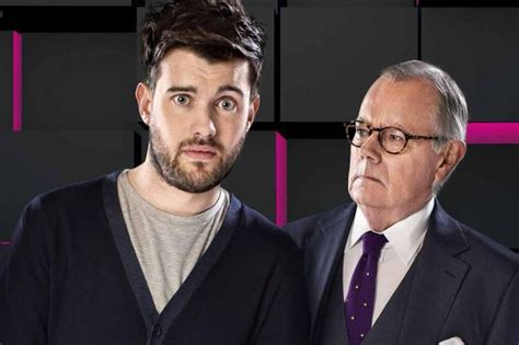 michael whitehall young pictures backchat with jack whitehall and his dad mystery map and