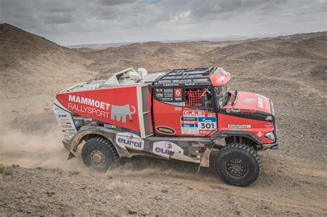 renault sherpa renault sherpa dakar 2017 racing vehicles trucksplanet