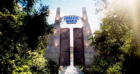 Kaos Jurassic Park 13 popcornfilm filmrecensioner