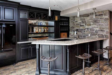 basement bar furniture frank petri decorating in st louis mo 63128