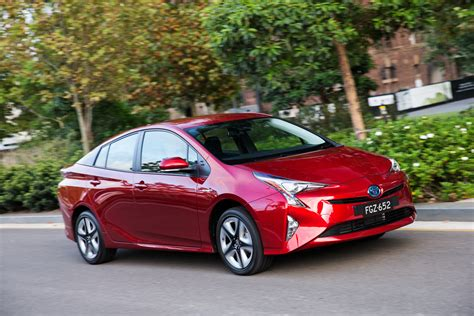 Toyota Prius Review 2016 Toyota Prius Review Caradvice