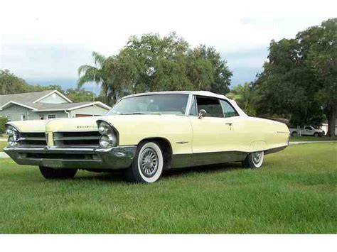 pontiac bonneville exhaust 1965 to 1967 pontiac bonneville for sale on classiccars
