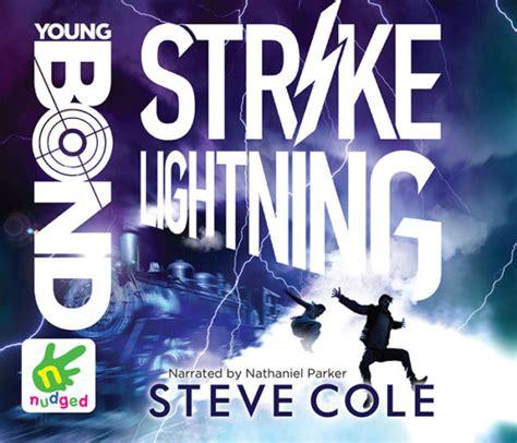 libro young bond strike lightning strike lightning