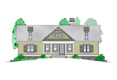cozy craftsman cabin 29879rl architectural designs