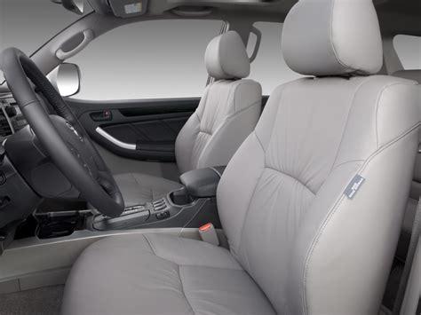 Toyota 4runner Seats 2008 Toyota 4runner Rwd 4 Door V6 Limited Natl Front Seats
