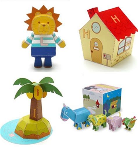japanese paper crafts free papercraft world and japanese paper models