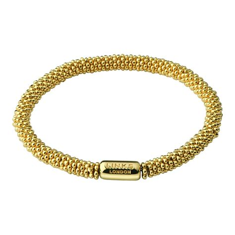 5010.2811 Links of London Bracelet   Francis & Gaye Jewellers