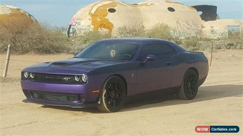 2016 dodge challenger for sale in united states