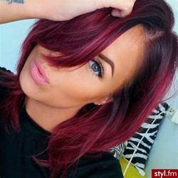 colored hair styles 25 hair color 2014 2015 hairstyles 2016