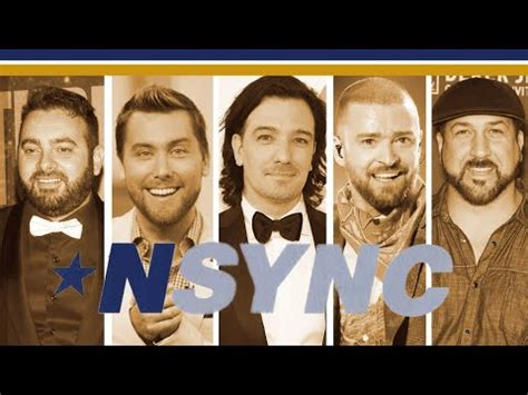 nsync megamix  youtube