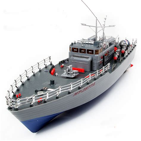 control remote boats toys remote control boat warship simulation model of large