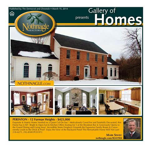 nothnagle showcase of homes home review