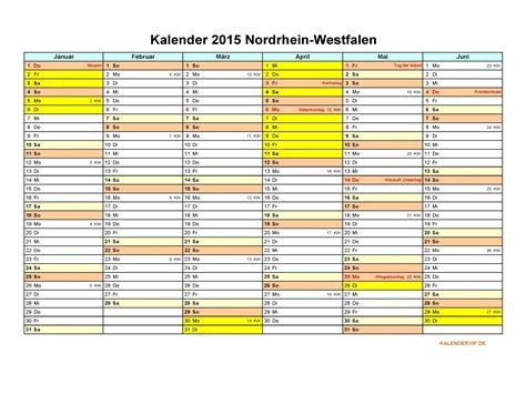 Kalender 2020 Nrw Trailero On Topsy One