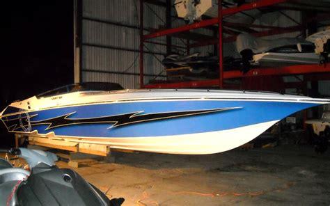 marine upholstery orlando boat wraps boat graphics orlando florida turn heads