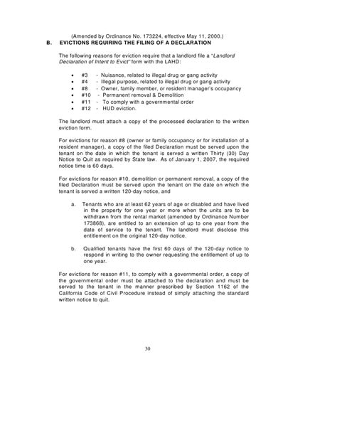 section 42 notice lease extension template section 42 notice lease extension template 28 images