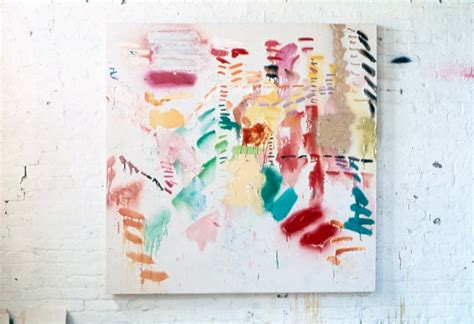 Drawing Or Painting by Joan Snyder Paintings And Drawings Exhibitions The