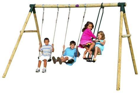 wooden kids swing 17 best ideas about wooden swings on pinterest wood