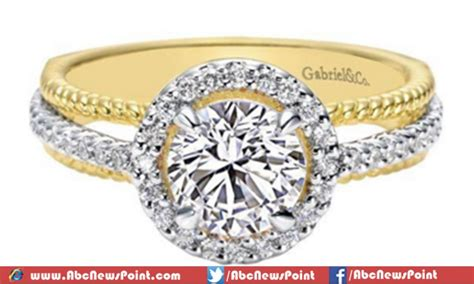 Top 10 Gorgeous Affordable Rings by Top 10 Most Beautiful Engagement Rings In The World 2017