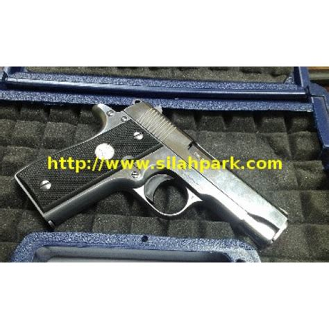 Colt Mustang 380 Auto by Colt Mk Iv Series 80 Mustang 380 Auto Plus Ii Stainless