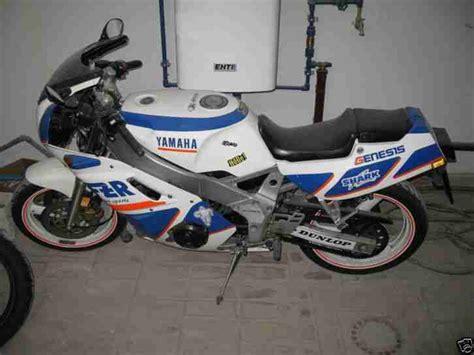 Yamaha Motorrad Günstig Kaufen by Yamaha Fzr 400 Genesis Ez 06 1988 Oldtimer Bestes