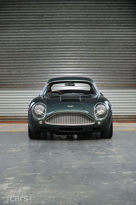 Aston Martin Db4gt by Aston Martin Db4gt Zagato Aston Martin