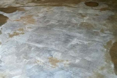 Why Garage Floor Epoxy Peels Up and How to Prevent It