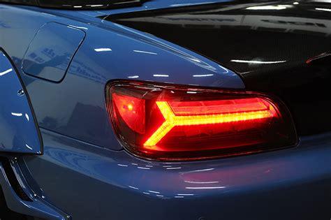 Honda S2000 Lights by Buddy Club Led Lights For Honda S2000 Ap1