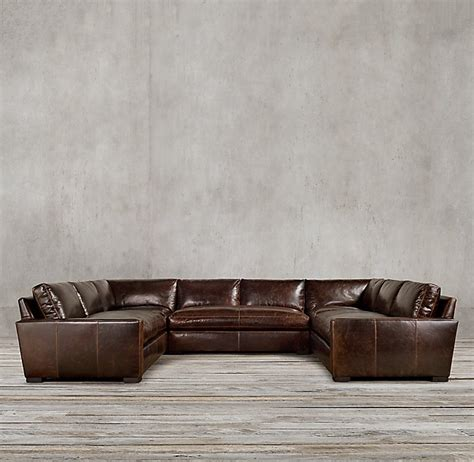 U Shaped Leather Sofa U Sofa Sectional Contemporary U Shaped Sectional With Chaise House Decorations And Thesofa