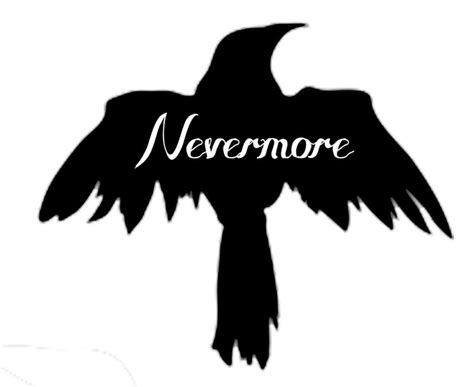 nevermore tattoo 20 best nevermore images on the crows