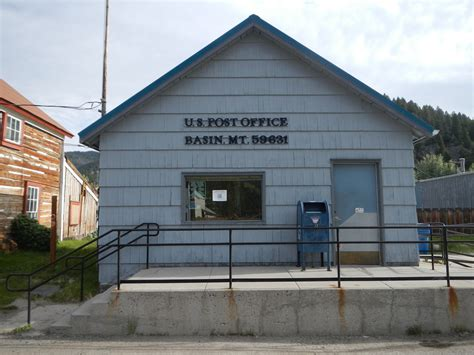wisdom montana post office post office freak
