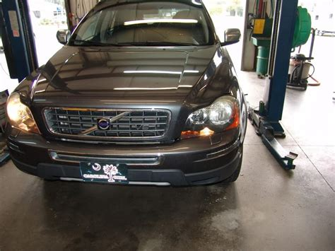 auto air conditioning service 2008 volvo xc90 spare parts catalogs sparky s answers 2008 volvo xc90 headlight does not work