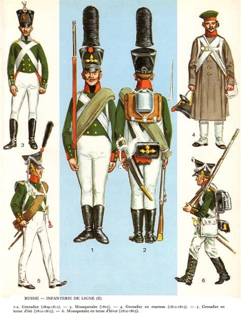 Napoleon Army Boots funcken 2 line infantry uniforms grenadier 1809 11 1 2