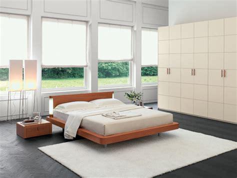 camere da letto ciliegio moderne da letto moderna in letto di ciliegio santa lucia