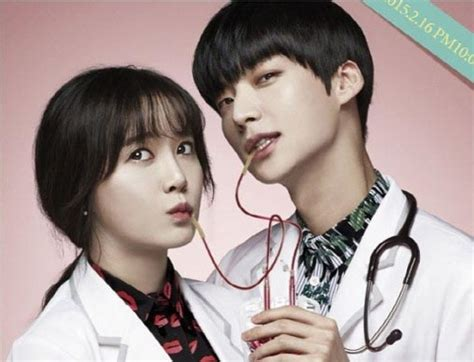 film korea hot blood ahn jae hyun s vire drama blood releases intriguing new