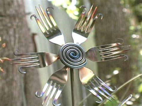 metal craft projects how to weld metal flower garden hgtv