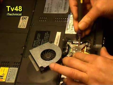 toshiba a10 laptop shut problem fix 2012
