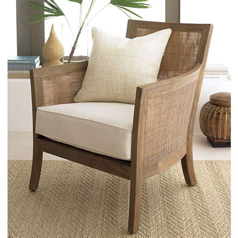 crate and barrel cushions chair crate and barrel