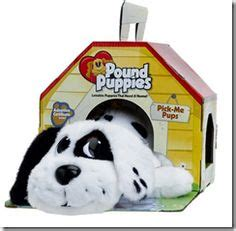 original pound puppies pound puppies on 80 toys teddy ruxpin and care bears