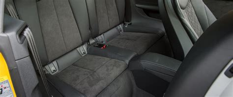 What Is Upholstery In Car by What Is Alcantara Suede Is It Worth It Carwow