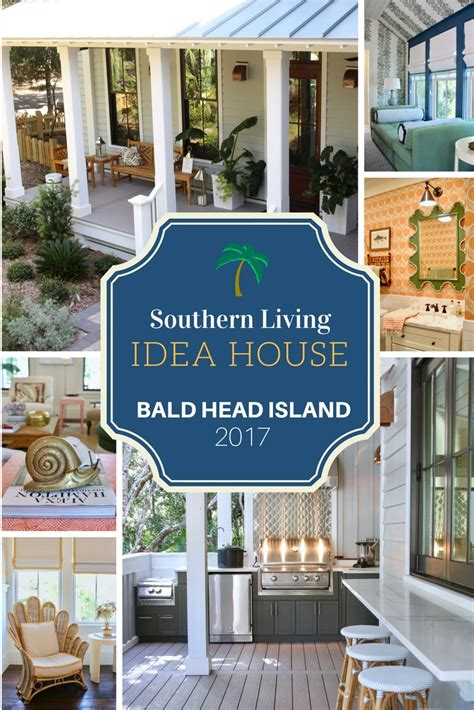 southern living idea house get inspired by southern living s stunning and innovative
